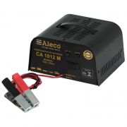 Carregador Bateria 12V 10A Manual 110/220V - CA 1012 M - Alleco