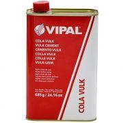 Cola Vulk Lata 685g Secagem Rápida Vipal
