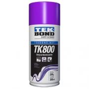 Descarbonizante TK800 de 300ml Tekbond