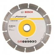 Disco Diamantado 180mm Universal Eco Segmentado 2608615030 – Bosch