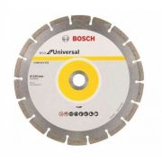 Disco Diamantado 230mm Universal Eco 608615031 – Bosch