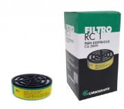 FILTRO RC 1 P/RESPIRADOR SEMIFACIAL CG 304N