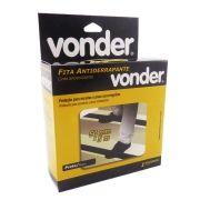 Fita Antiderrapante 50mm X 5m (preta) - Vonder