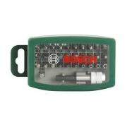 Kit de Pontas 32 peças Bosch 2607017063