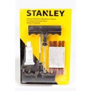 Kit Reparo de Pneus sem Câmara 79-036 Stanley