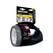 Lanterna Rayovac Híbrida Recarregável 19 Leds - Rayovac