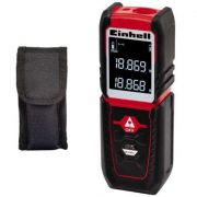 Medidor a Distância Laser Tc-ld 25 - Einhell
