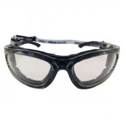 Óculos De Segurança Turbine Incolor Danny Vicsa