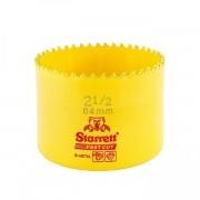 Serra Copo Fast Cut 2.1/2'' (64mm) - FCH0212-G Starrett