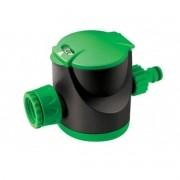 Temporizador para Irrigação de 15 minutos a 2 horas Trapp DY908