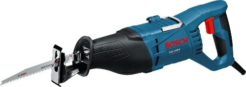 Serra Sabre Gsa 1100e 1100 Watts 110v - Bosch