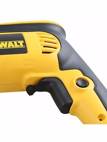 Furadeira Impacto Dwd 502 1/2 650 Watts Dewalt 110v