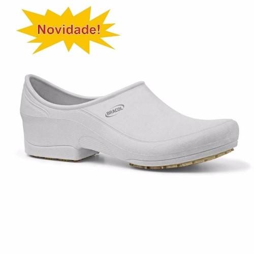Sapato Impermeável e Antiderrapante - Bracol