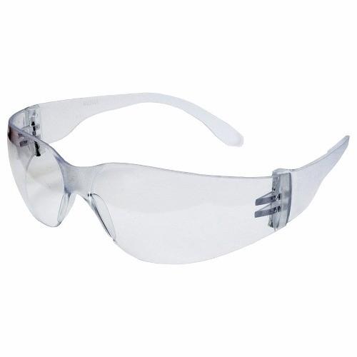 Óculos De Segurança Leopardo - Incolor - Kalipso - Compre Ferramentas b5b11c86a4