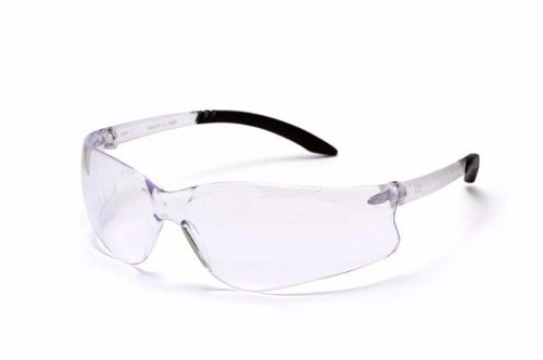 Óculos De Segurança Koala - Incolor - Kalipso