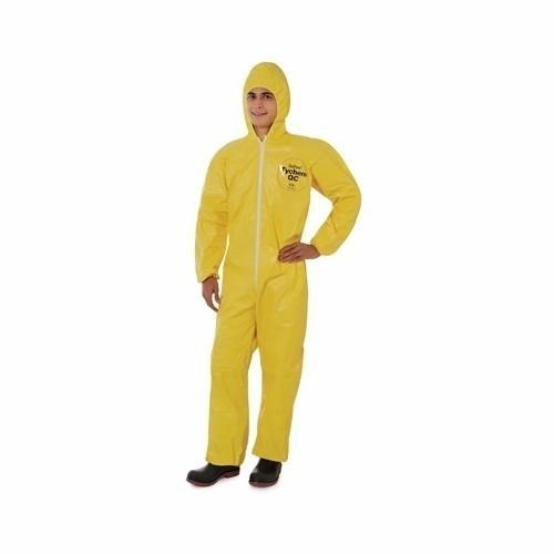 Macacão Tychem Qc Proteção Química - Dupont
