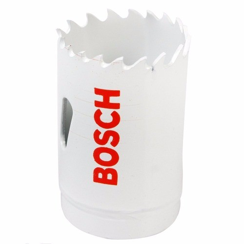Serra Copo Hss Bimetálica De 32mm - Bosch
