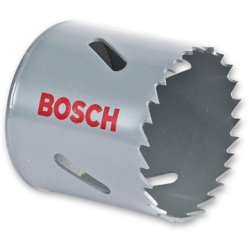 Serra Copo Hss Bimetálica De 37mm - Bosch
