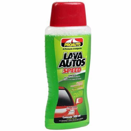 Lava Autos Speed Proauto - 500ml