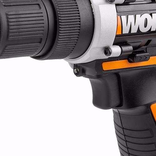 Parafusadeira/furadeira Bateria 12v - Wx128.3 - Worx