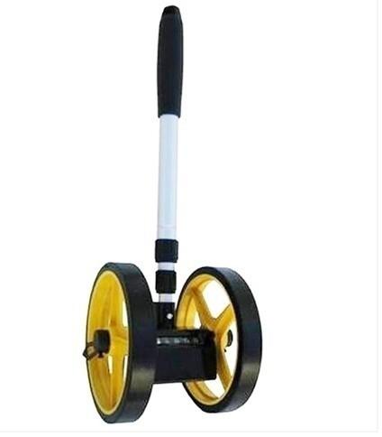 Trena Analógica 10km Medição Por Roda Lee Tools