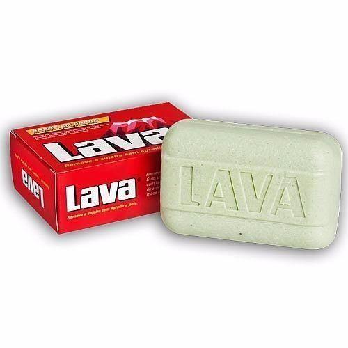 Sabonete Desengraxante 150 Gr. - Lava