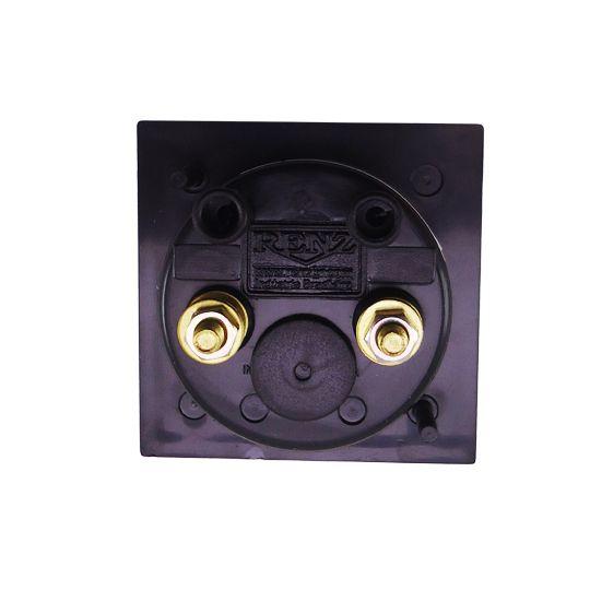 Amperímetro 50A para carregador Irco – QR65