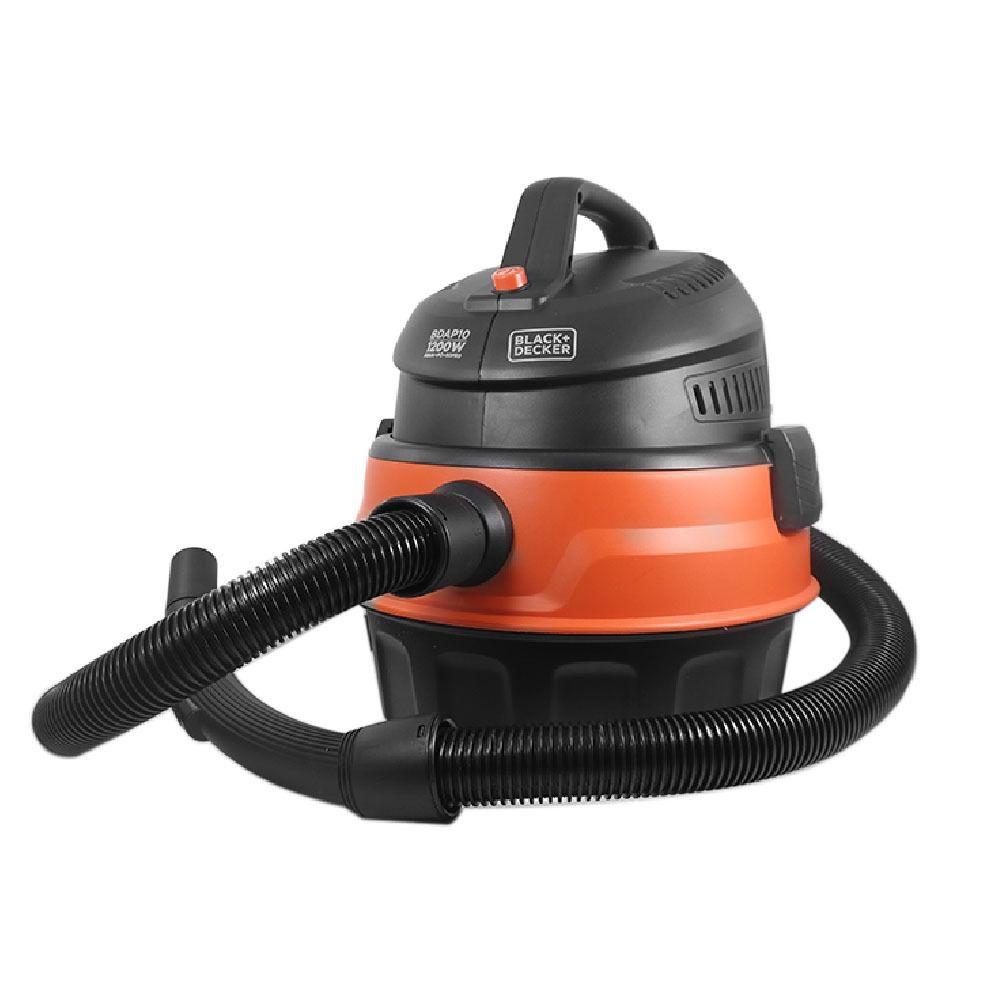 Aspirador de Pó e Água c/Sopro BDAP10 110V - Black + Decker