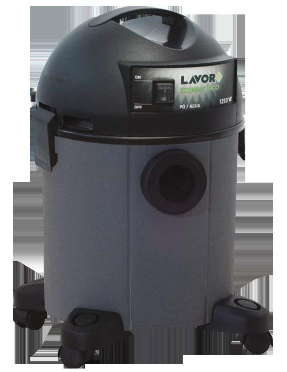 Aspirador De Pó e Água Lavor Compact Eco 22 – 110V