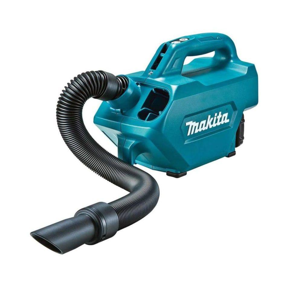 Aspirador/Soprador Makita CL121DWA 12V Max a Bateria