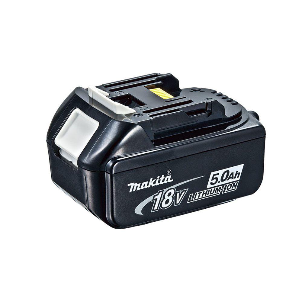 Bateria 18V Makita 5Ah Modelo  BL1850