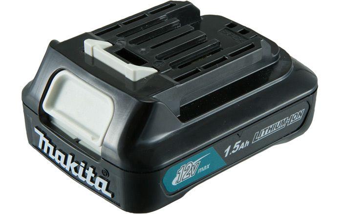 Bateria De Lítio 12v Makita Bl1016