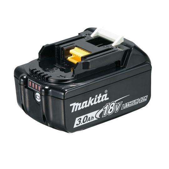 Bateria de Lítio 18v Makita BL1830B