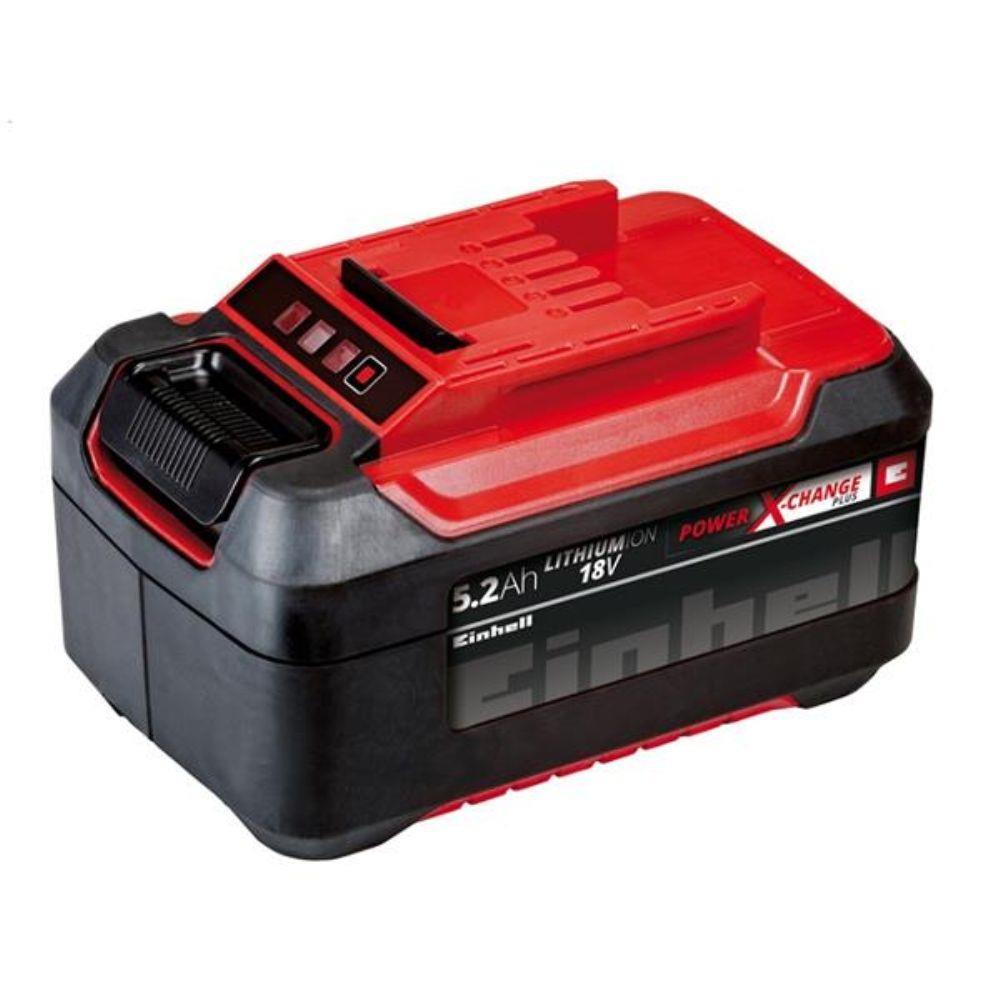 Bateria Power X-change 18v 5,2 Ah-li Plus - Einhell