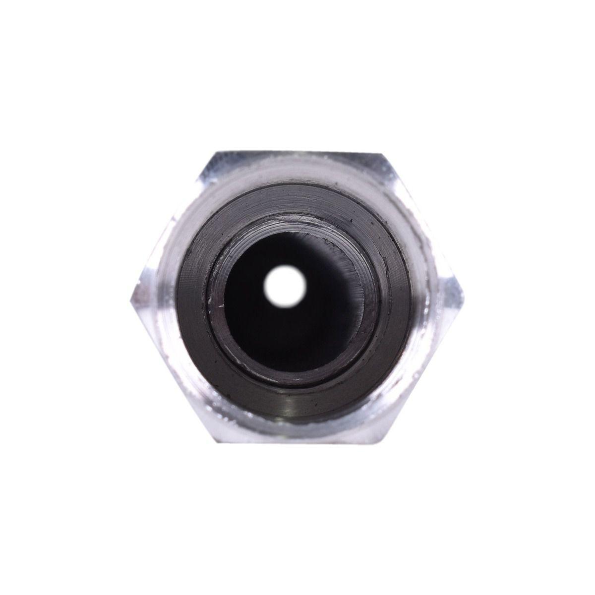 Bico Esguicho Curto Alta Pressão 110 mm - Schweers