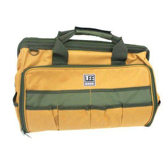Bolsa para Ferramentas 18 bolsos c/  organizador Lee Tools 674980