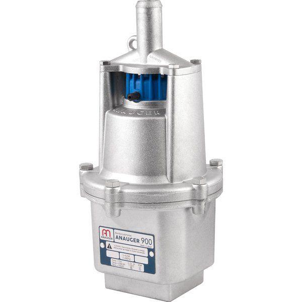 Bomba De Água Submersa 450w 220v - Anauger 900 5g