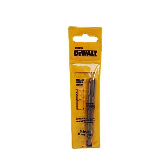 Broca Sds Plus 10mm X 45 X 110mm Dewalt DW00708