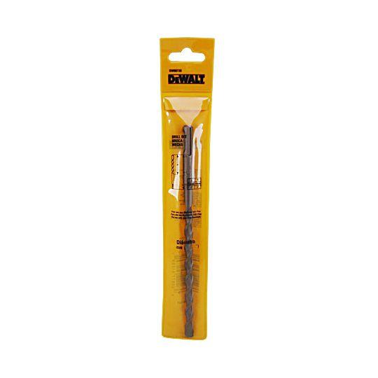 Broca Sds Plus 12mm X 95 X 160mm Dewalt DW00712