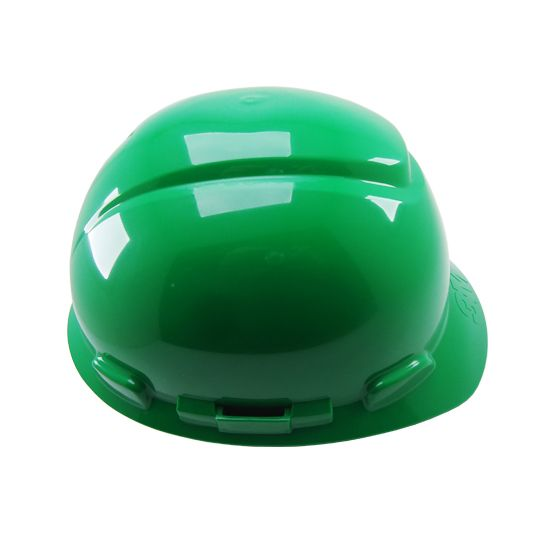 Capacete De Segurança Verde S/ Catraca H700 - 3m