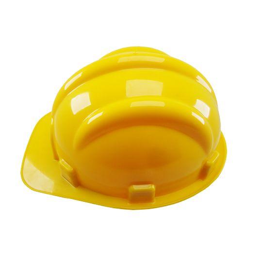 Capacete de Segurança Pro Safety – Tipo 2 (Aba Frontal) Classe B