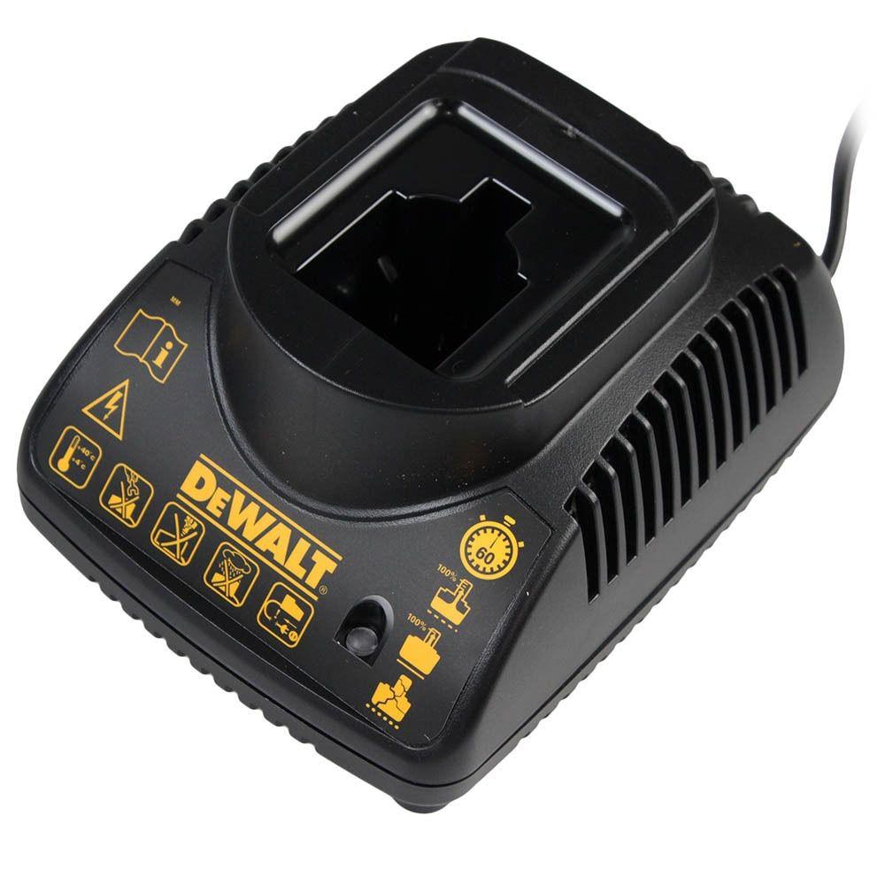 Carregador Bateria Furad Paraf 220v 7.2 18v Dewalt Dw9226