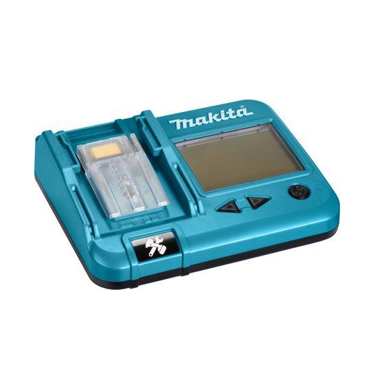 Checador De Baterias Portatil Btc 04 – C/ Estojo Makita