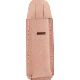 Cinto de Couro/Nylon Marrom para Carpinteiro VONDER