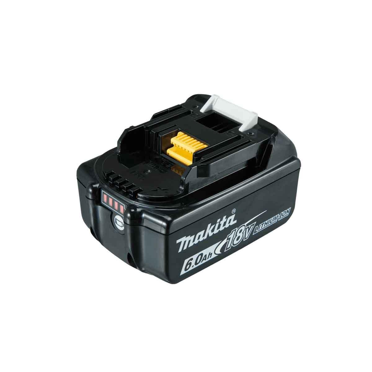 Combo Roçadeira A Bateria 18v + 18v Dur365uz Makita