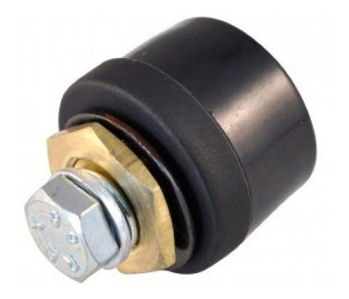 Conector Engate Fêmea P/painel De Maquina 13mm WM775