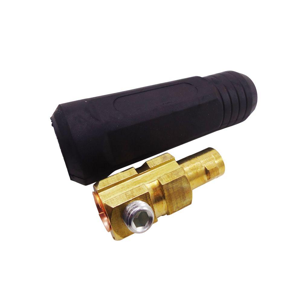 Conector Macho 13mm P/ Cabo 50-70mm WM780