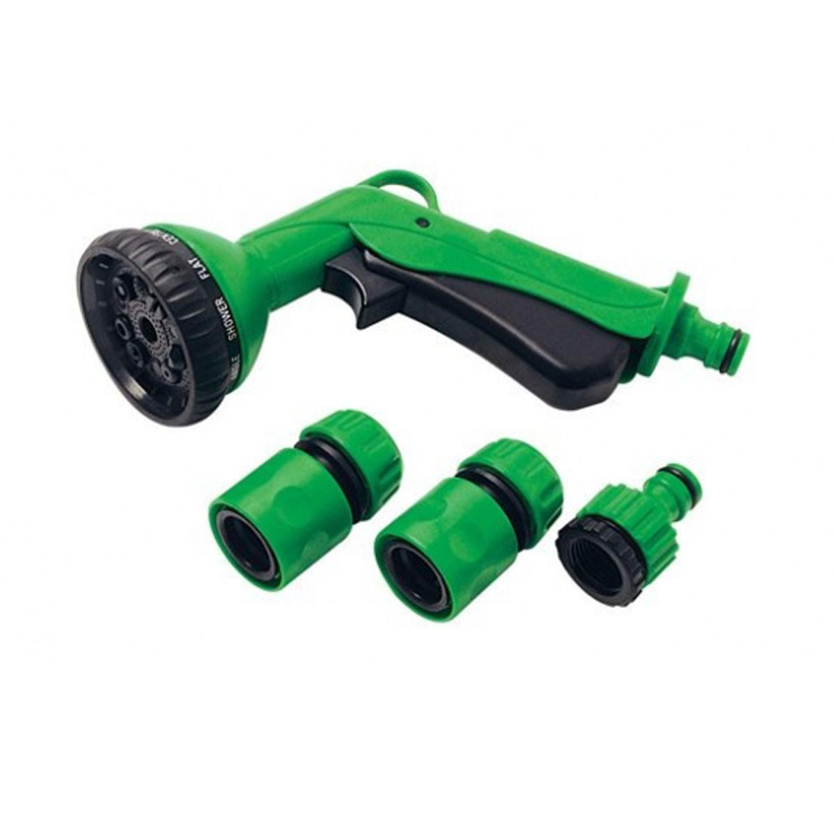 Conjunto para Irrigação 4 peças Trapp DY2034