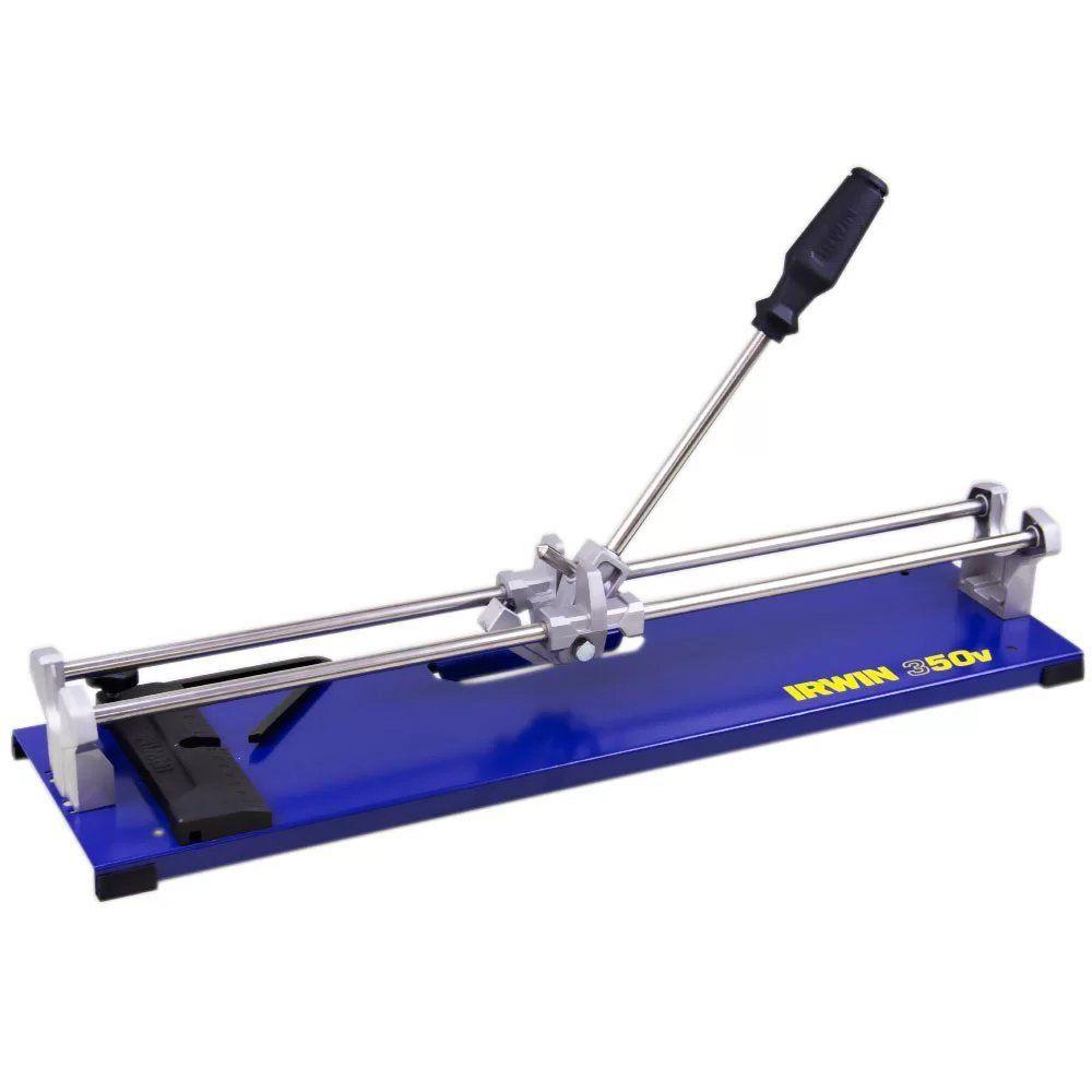 Cortador De Pisos e Azulejos 350v 50cm série 300 Irwin IW13555