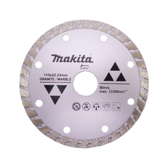 Disco De Corte Diamantado P/ Esmerilhadeira - Makita D-44301